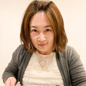 吉田 真知子サムネイル